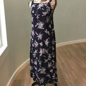 Cinnamon Girl Tie Back Dress